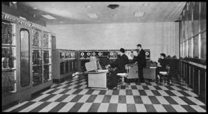 UNIVAC-I1951