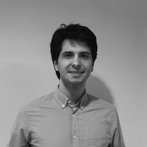 Alex Bustillos